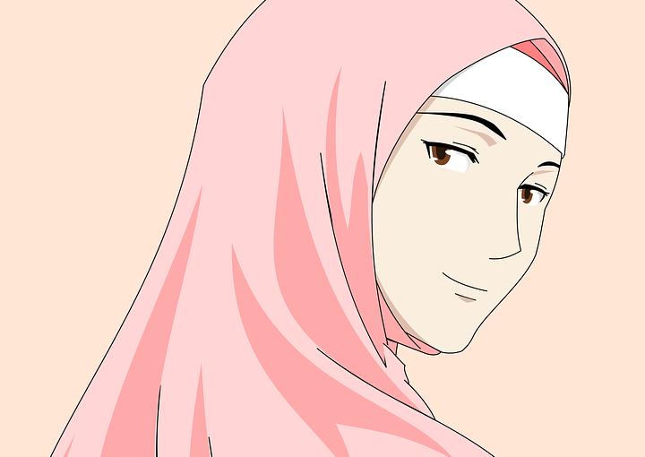 Bangga Menjadi Muslimah