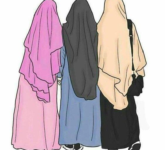 6 Fakta Menarik Tentang Muslimah