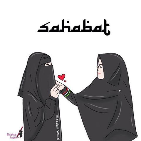 Gambar Kartun Sahabat Muslimah  Video Bokep Bugil