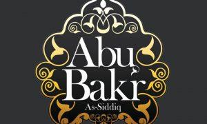 Abu Bakar Ash-Shiddiq