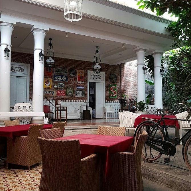 Restoran Pesta Keboen
