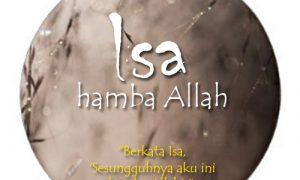Sejarah Nabi Isa bin Maryam