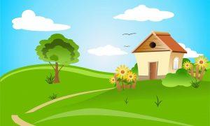 rumah menurut pandangan Islam