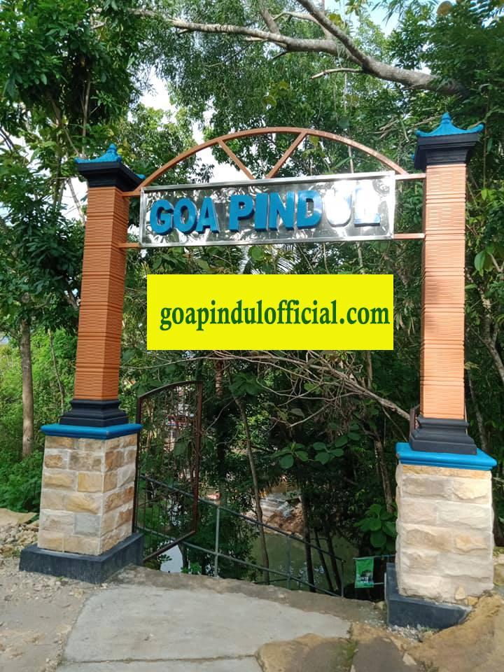Fasilitas Goa Pindul