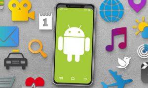 paket belajar Android