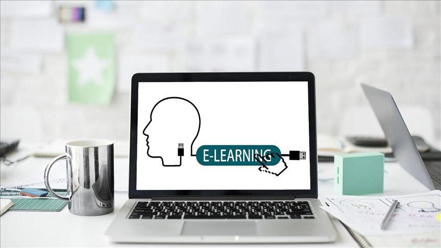 Pengertian Online Learning dalam Sistem Pembelajaran